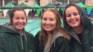 Knights Swim and Dive