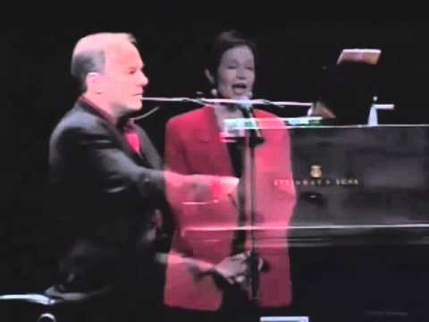 Lynn Ahrens & Stephen Flaherty - Times Like These from Lucky Stiff