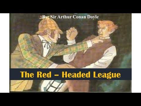 Learn English Through Story - The Red - Headed League by Sir Arthur Conan Doyle