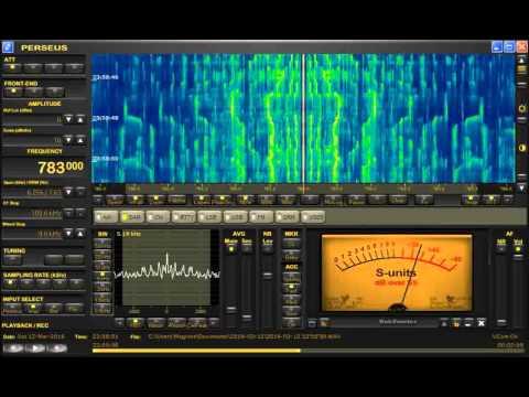 Syrian Radio and Television, Tartus, 783 kHz (Syria)