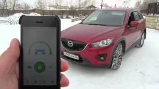 видео Автомобильная сигнализация