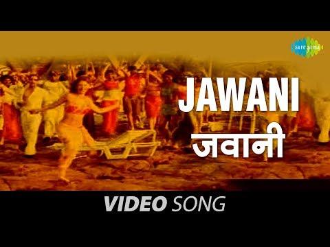 Jawani   Nigar Khan   Solid J