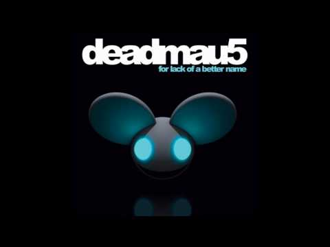 DEADMAU5 Ft Kaskade - Move for me (HD)