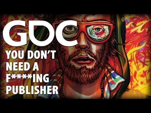 You Don't Need a F-ing Publisher