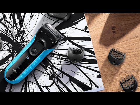 Braun Series 3 ProSkin 3040s Electric Shaver Review