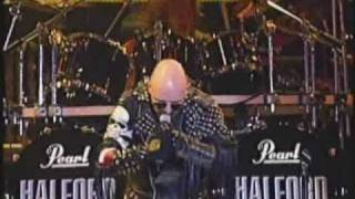 Halford: Resurrection [en vivo Rio