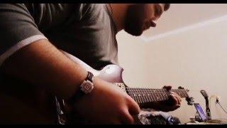 Nautilus Pompilius - Зверь (guitar)