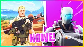 "UPDATE 6.22: NEW WEAPON, SKIN ""HUNTING"" GAME, NEW EMOTES.. -Fortnite Battle Royale"