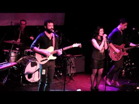 The Bone Chimes - High Line (Live)