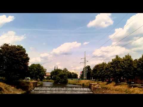 Alcatel Onetouch Idol Alpha - video natočené mobilem (FullHD)