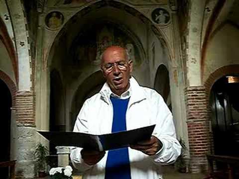 Exsurge quare obdormis Domine - Quaresima, canto gregoriano