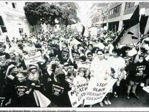 Brisbane Blacks - MOP & THE DROPOUTS