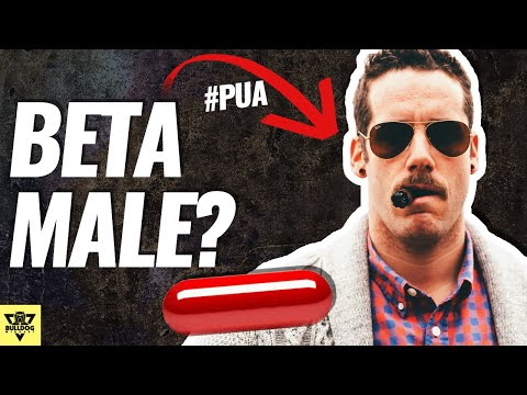 How YOU Can Become A REAL MAN (Masculinity, Game, PUA, Red Pill...) (with Rollo Tomassi)