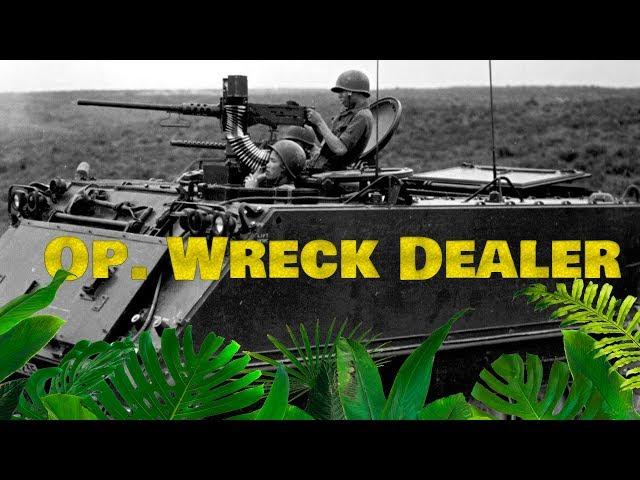Op. Wreck Dealer | Da krong | 11thMEU| Arma 3