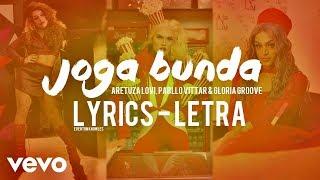 Baixar Aretuza Lovi - Joga Bunda (Lyrics - Letra) Ft. Pabllo Vittar & Gloria Groove