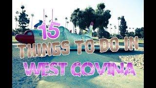 West Covina California