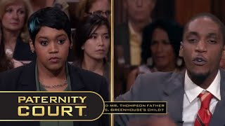 11 Year Relationship And Wedding Called Off Due To Paternity Doubt (Full Episode) | Paternity Court