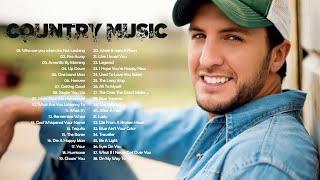 Country Music  | Chris Stapleton, Kane Brown, Blake Shelton, Brad Paisley, Luke Bryan, Luke Combs