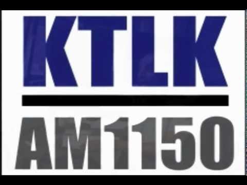Diverse LA - KTLK-AM 1150 With Rev. Jesse Lee Peterson