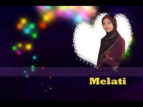 Melati Melur (Multimedia Pembukaan)... Kalis Rindu oleh Elyana