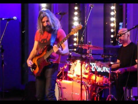 Turin Brakes - [ UNDERDOG / Save Me ] @ BBC Quay Sessions -- TURIN BRAKES Mp3