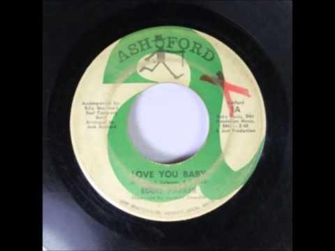 Eddie Parker .... Love you baby .1968