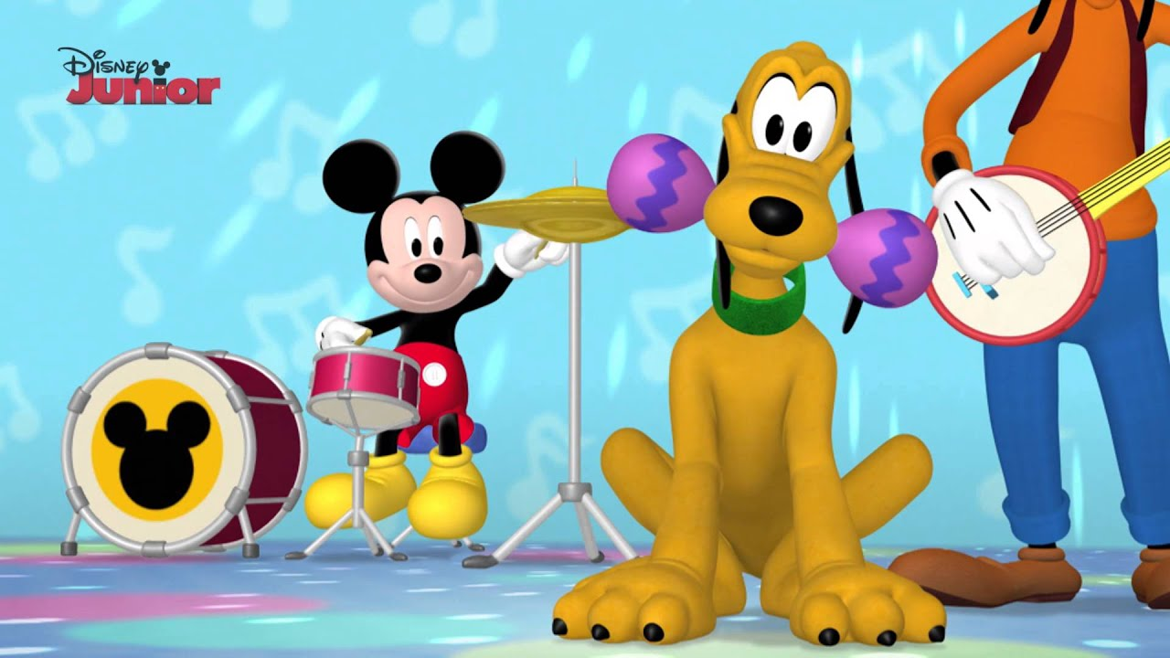 Mickey Mouse Clubhouse Dream e True Song