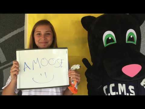 CCMS College Week 2016