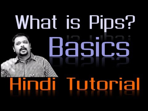 Forex trading what is a pip