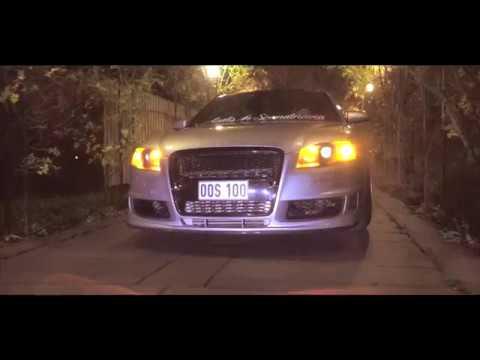 Audi a4 rwd Stance || Dji Ronin mx Edition