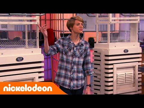 Henry Danger | Unbesiegbar Henry | Nickelodeon Deutschland