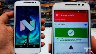 Gambar cover Official Xposed for Android 7.0 / 7.1.1 Nougat: How to Download and Install