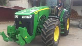 Новое направление DDKmotor ремонт и продажа аграрной техники !!!