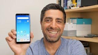 Xiaomi Redmi Note 5 hands-on [Greek] Techblog.gr