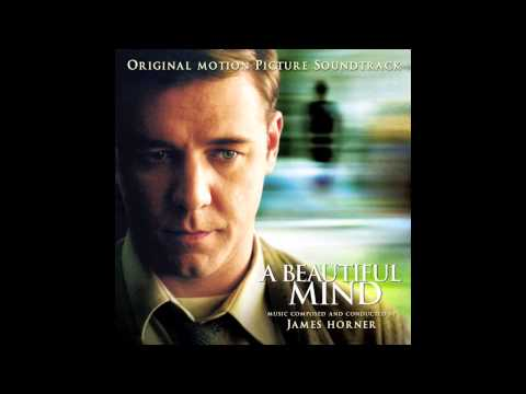 Top 10 Songs from A Beautiful Mind
