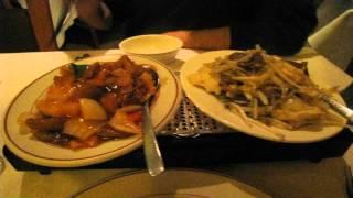 Ocean Cantonese Restaurant  Horncastle Lincolnshire