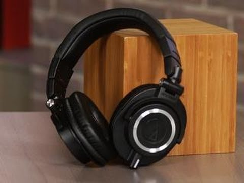 Is Audio-Technica's ATH-50x a worthy upgrade?