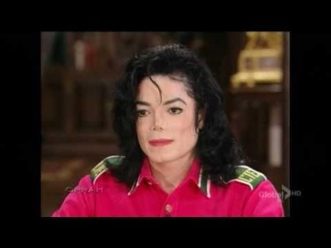 Oprah remembers Michael Jackson - part 2/5