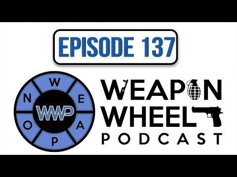 God Of War | Xbox Vs IGN | Watchdogs 3 | NBA Playgrounds 2 | Xbox E3 Leak - Weapon Wheel Podcast 137