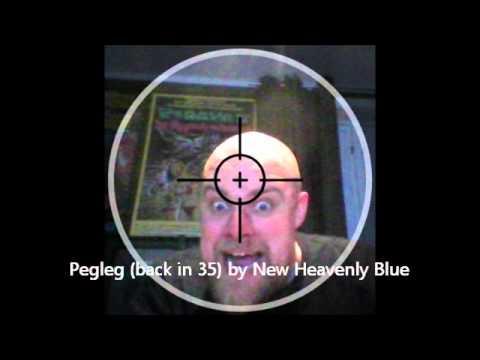 Pegleg (back in 35)