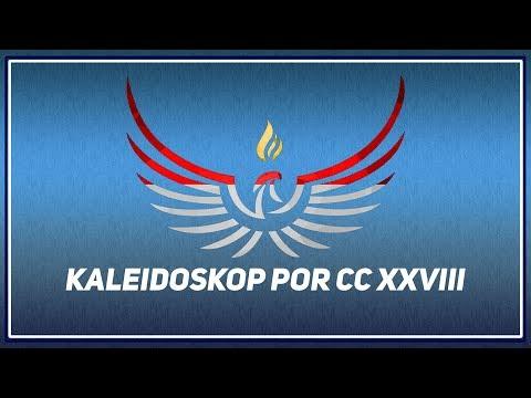 KALEIDOSKOP POR CC XXVIII