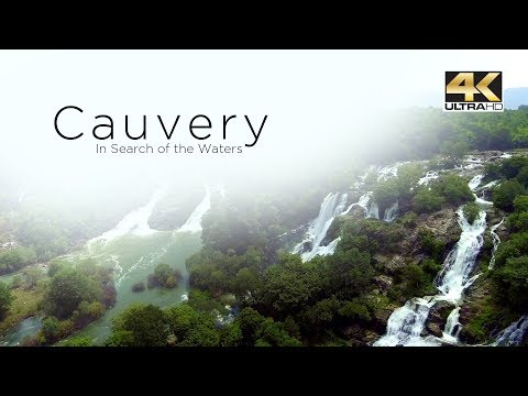 """Cauvery - in search of the waters""  by Grammy Award Winner Ricky Kej"