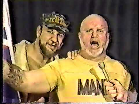 Memphis Wrestling October 30 - November 13, 1982 (Louisville Airdates)