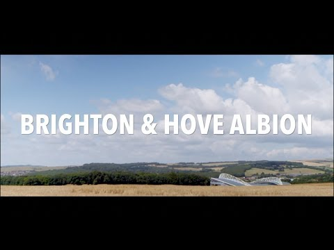WATCH: a quick guide to Brighton & Hove Albion