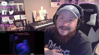 DJ Reacts to My Ex's Best Friend - MGK (ft. Blackbear)