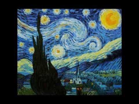 Las 15 pinturas mas famosas y sus historias youtube for Fotos para cuadros grandes