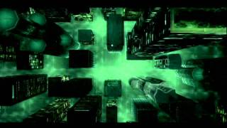 The Matrix: Path of Neo - Last Boss and Ending