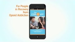 Mobile App for Opioid Addiction Recovery