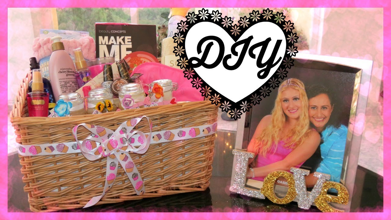 DIY Mothers Day Tea Party Gift Ideas Giveaway Barbie