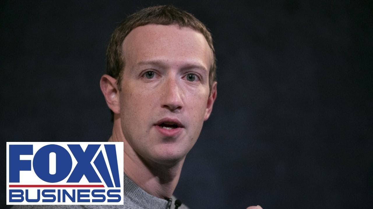 Zuckerberg: Facebook will prohibit hate speech in its adverts - Fox Business thumbnail